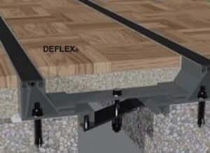Profil seismic dilatatie