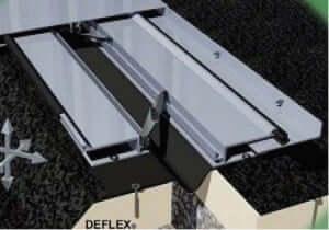 profil de rost dilatatie impermeabil acoperis