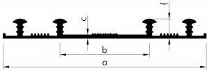 profil etansare